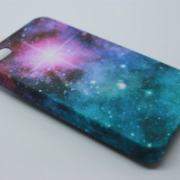 Galaxy Star iPhone 4/4S and iPhone 5 Case by jackandhazelstore