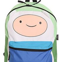 Adventure Time Jake And Finn Reversible Backpack - 139649