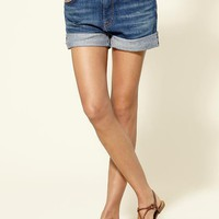 Current/Elliott The Cuff Short | Piperlime