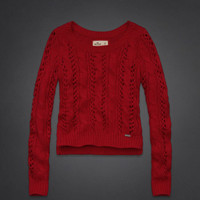 Belmont Shore Sweater