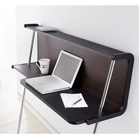 Enitial Lab Home Office Desk/ Writing Desk | Overstock.com
