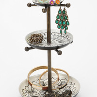 Urban Outfitters - Medallion Jewelry Stand