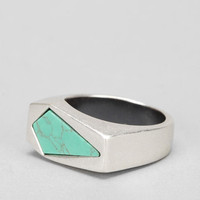 Mister Inlay Ring