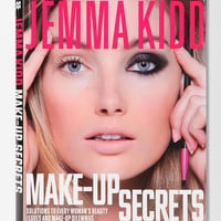 Make-Up Secrets By Jemma Kidd- Assorted One