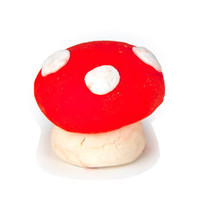 Magic Mushroom bubble bar