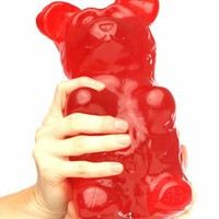World's Largest Gummy Bear - Whimsical & Unique Gift Ideas for the Coolest Gift Givers