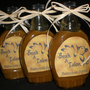 PINTEREST SALE- Wizard Inspired-  Butter Beer Syrup- Beak and Talon Brand- Makes Multiple Servings
