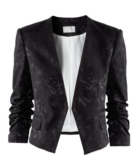 Blazer - from H&amp;M