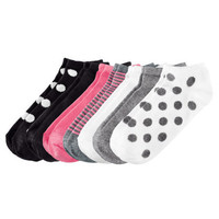 7-pack Ankle Socks - from H&M