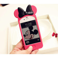 3D Disney Mickey Minnie ...