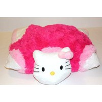 "Amazon.com: 17"" Hello Kitty Pillow Cushion Pet: Everything Else"