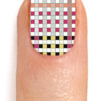The Secession Kicks Nail Wrap : ncLA : Karmaloop.com - Global Concrete Culture