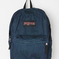 Urban Outfitters - Jansport Denim Daze Backpack