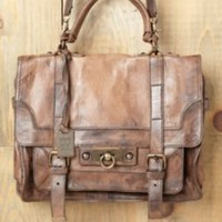 Frye Cameron Satchel