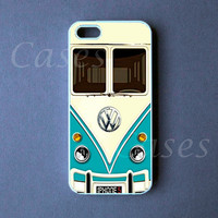 Iphone 5 Case - VW Mini Bus Teal Ip.. on Luulla