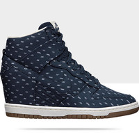 Check it out. I found this Nike Dunk Sky High Print Women's Shoe at Nike online.