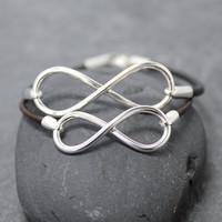 INFINITY BRACELET III,men,women,couple,set
