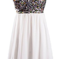 Confetti Icing Dress | Women's Dresses | RicketyRack.com