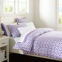 Peyton Duvet Cover + Sham