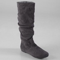 Rebecca Knee-High Slouch Boots