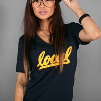The Local II VNeck : Adapt : Karmaloop.com - Global Concrete Culture