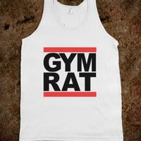 GYM RAT - Awesome fun #$!!*&