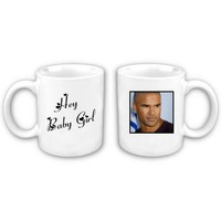 Amazon.com: Criminal Minds Baby Girl Mug: Everything Else