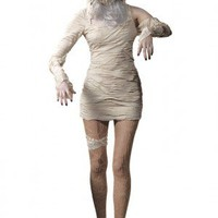 Leg Avenue 2PC Egyptian Mummy Costume