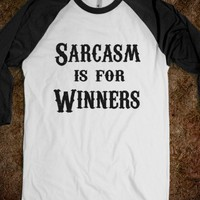 Sarcasm - Iron Maiden Clothing