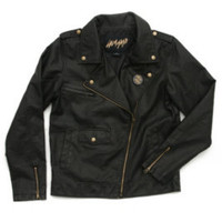 Lady Gaga Born This Way Moto Jacket