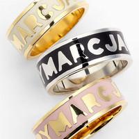 MARC BY MARC JACOBS &#x27;Classic Marc&#x27; Band Ring | Nordstrom