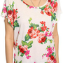 Vibrant Floral Print Top | FOREVER 21 - 2000040618