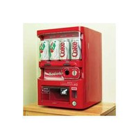 Mini Soda Vending Machine