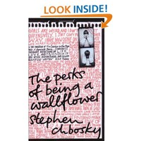 Amazon.com: Perks Of Being A Wallflower,The (9781847394071): Stephen Chbosky: Books