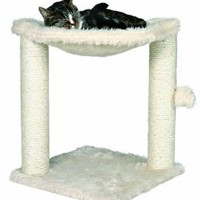Amazon.com: Trixie Baza Cat Tree: Pet Supplies
