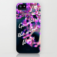 Wind iPhone Case by Aja Maile | Society6
