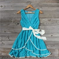 Billows Dress, Sweet Women's Country Clothing