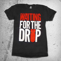 Product - The Drop Tee by Fresh Filth Clothing  Storenvy