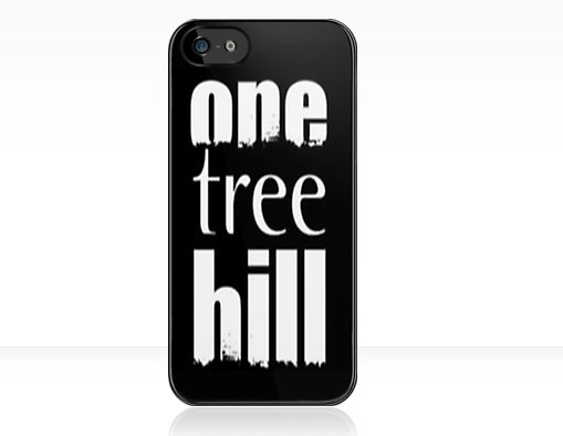 One Tree Hill Iphone  Case