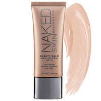 Sephora: Naked Skin Beauty Balm Broad Spectrum SPF 20 : bb-cream-face-makeup