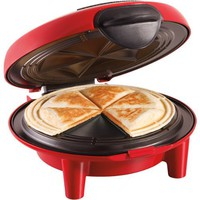 Hamilton Beach QUESADILLA MAKER9.5 NONSTICK GRIDS EASY CLEAN
