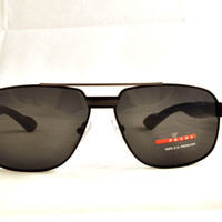 eyeCrave Online : Sunglasses and Designer Opticals : Prada SPS 54M