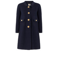 Orla Kiely - Half Milano Coat