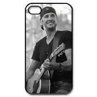 Amazon.com: Hot singer luke bryan Case Cover for iPhone 4 / 4s: Electronics