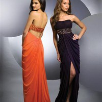 Shimmer Dress 59932 at Peaches Boutique