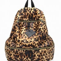 Leopard Print Satchel * Limited supply !  | //  Kenneth Bridgeforth Boutique
