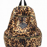 Leopard Print Satchel * Limited supply !  | // ▼ Kenneth Bridgeforth Boutique