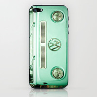 Summer of Love iPhone & iPod Skin by Olivia Joy StClaire | Society6