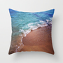 HAWAII Throw Pillow by Danielle Marie | Society6