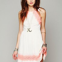 Free People Georgia Lace Dress
